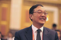 柳传志宣布卸任联想控股董事长 宁旻将接任