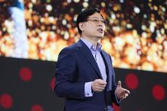 杨元庆:柳传志教会了我把自己和公司整个连接在一起