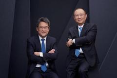 """柳传志退休任名誉董事长 """"黑马""""宁旻执掌联想控股"""
