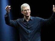 知名媒体人莫博士:库克领导下苹果走过辉煌十年