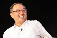 传奇谢幕:联想教父柳传志和他的35年创业征程