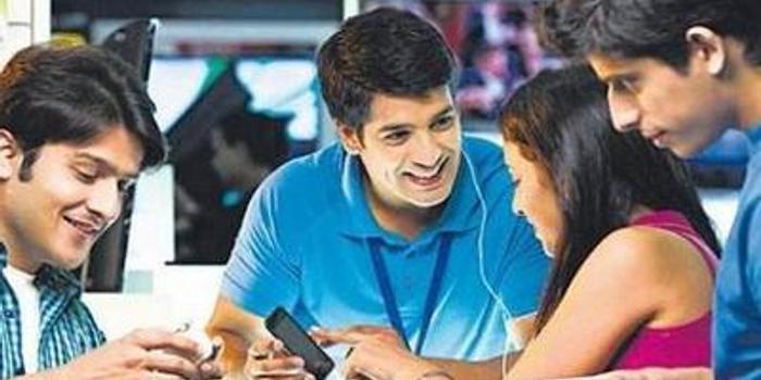 中國手機工廠在印度:分羹人口紅利 激流之下有暗礁