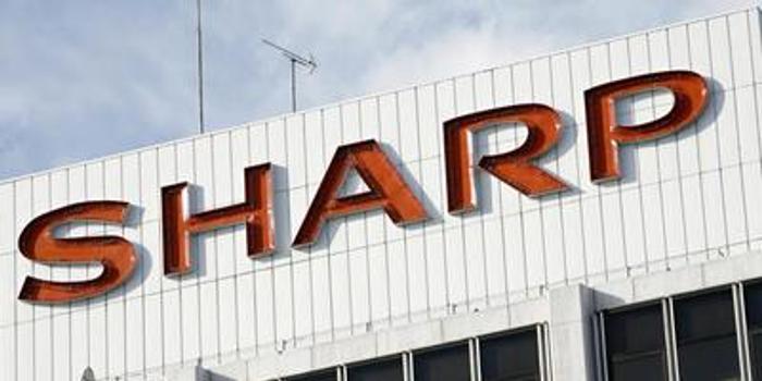 夏普:正在考慮收購日本顯示器公司工廠