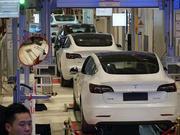 特斯拉宋钢:年底国产Model 3将实现全部零部件国产化