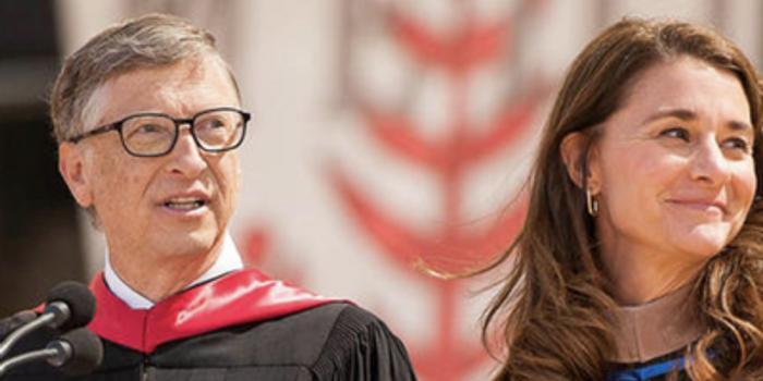 """梅琳达盖茨承诺投资5000万美元打造""""新硅谷"""""""