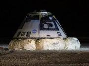 NASA 波音公布Starliner国际空间站任务失败调查结果