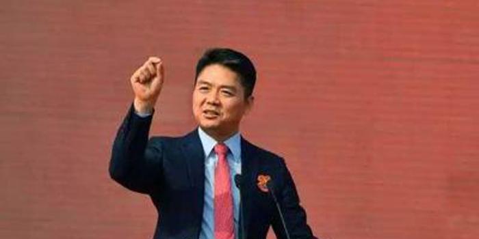 刘强东最新持股曝光:投票权为78.7%