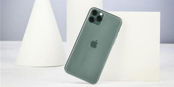 苹果预计无法实现2020财年一季度营收目标