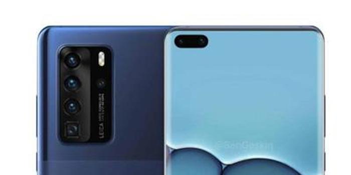 传华为P40系列手机将采用自研的WiFi 6+技术