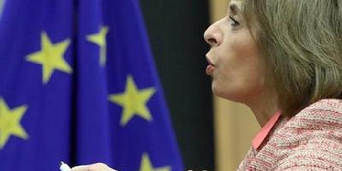 欧盟公布新数字战略对抗美科技巨头