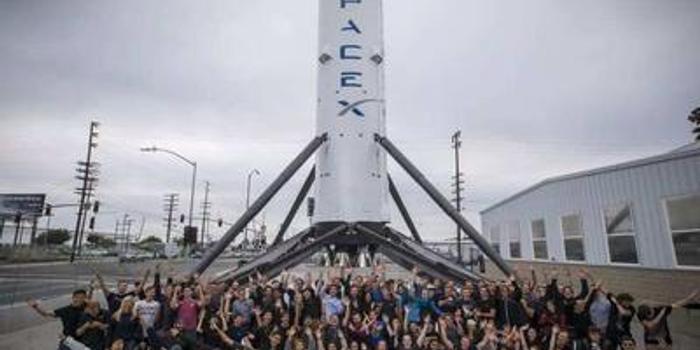 SpaceX星際飛船SN1原型周五發生爆炸
