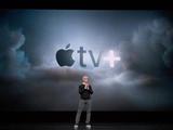"Apple TV+不再坚持原创 开始购买""复古""内容"