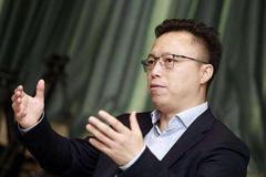 井贤栋退出杭州蚂蚁未来科技有限公司法定代表人