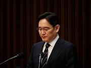 韩国寻求逮捕三星电子副会长李在镕