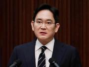 """三星李在镕是否将""""二进宫""""?韩国法院最快周一裁定"""