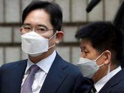 韩国法院驳回检方请求:不对三星继承人李在镕发出逮捕令