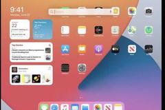 iPadOS 14支持手写识别功能 可中英文自动识别