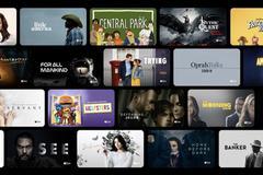 苹果AppleTV:目前超过10亿个屏幕在使用电视订阅服务