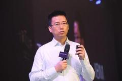 胡晓明卸任蚂蚁金服旗下公司法定代表人 黄浩接任