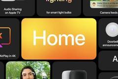 苹果推出Home App 在你的任何终端调整智能家居