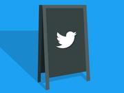 Twitter被黑客攻击前 已有账号买卖的灰产市场