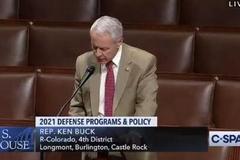 美国众议院:禁止联邦雇员在政府设备上使用TikTok