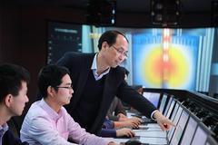 中科院核所90余员工离职后续:中科凤麟删除创建人吴宜灿资料