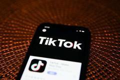 外媒称红杉等外资拟收购TikTok 字节跳动:对市场传言不予置评
