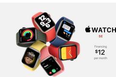 "Apple Watch推出""无搭扣""表带 可伸缩防水共7种颜色"