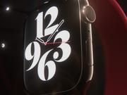 苹果Apple Watch Series 6配备S6芯片 比上一代快20%