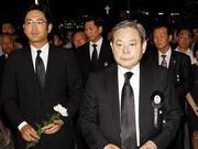 三星会长李健熙去世:财阀经济背后的荣光与争议