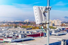 工信部副部長劉烈宏:中國已建成70萬5G基站 連接超1.8億5G終端