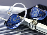qdc Dmagic Solo动圈耳机发布:镜像虚拟增压技术