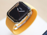 苹果公布Apple Watch 7快充兼容情况:5W以上PD协议即可
