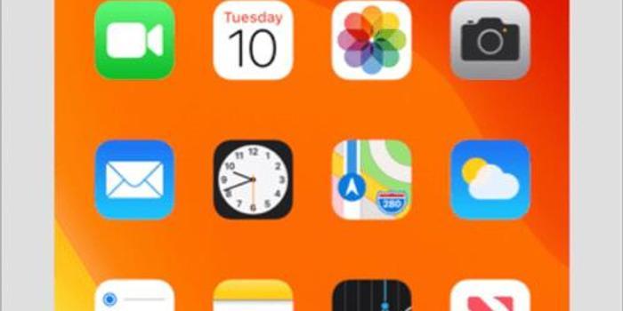 iOS 13测试版日历暗示新iPhone发布日期:9月10日