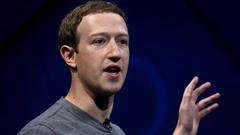 """扎克伯格道歉:愿去国会谈数据泄露 但删除FB""""不好"""""""