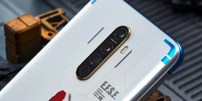 战报:OPPO双11开售1分钟销量超去年全天