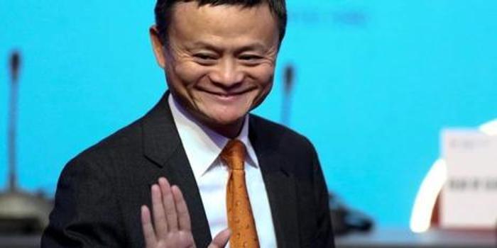 马云退休:这些年他为中国新媒体贡献了多少热搜?