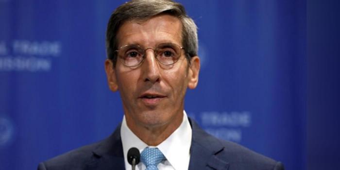 美FTC主席:正调查多家科技公司 重点指向FB、亚马逊