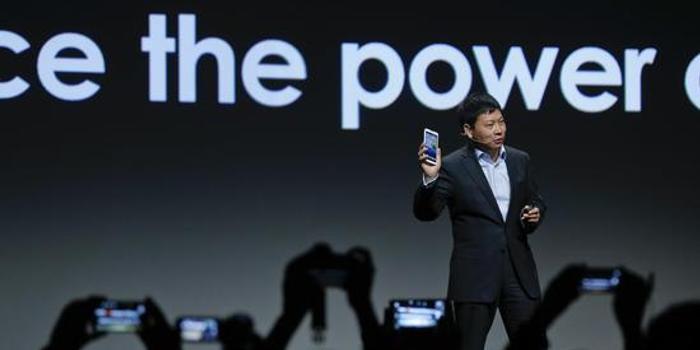 华为手机往事:一个硬核直男的崛起故事