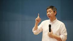 中国AI领袖人物 阿里王坚:区块链与数据价值的交换