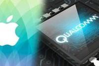 苹果反诉高通:侵犯苹果在处理器方面的专利权