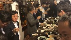 阿里王帅谈乌镇饭局:给中国互联网企业整体抹黑了