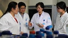 浙大李兰娟院士团队获国家科学技术进步奖特等奖