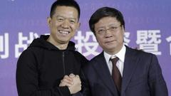 乐视网今日复牌 两月内不再筹划重大资产重组