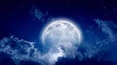 """千万别错过""""蓝月亮""""!它并不是不祥的征兆"""
