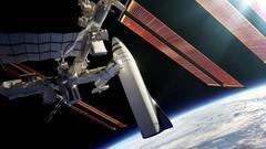 马斯克:猎鹰重型火箭已定型 将专注新款航天器开发