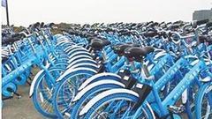 小鸣单车经营危机背后:广州总部10月底就已搬离