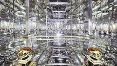 如果不是暗物质 这将是更加重大的发现