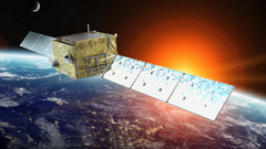 """""""悟空""""卫星获得世界最精确高能电子宇宙线能谱"""